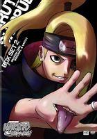 Naruto shippuden. Box set 2, Season one original & uncut [videorecording]