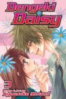 Dengeki Daisy. Vol. 3