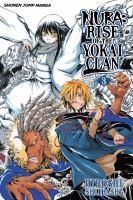 Nura, rise of the yokai clan. 3, The Nura clan assembly