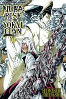 Nura: rise of the Yokai clan. 13, Conflict