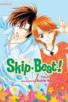 Skip Beat: Volumes 4-5-6