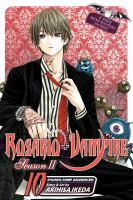 Rosario + Vampire. Season 2. 10
