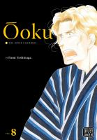OOKU : THE INNER CHAMBERS, VOL. 8