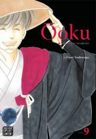 OOKU : THE INNER CHAMBERS, VOL. 9
