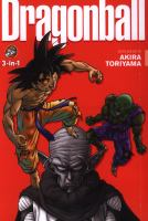 Dragonball. Volume 16, Goku vs. Piccolo ; Volume 17, The world's greatest team ; Volume 18, The lord of worlds