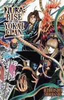 Nura : rise of the Yokai clan. 23, The great Kyushu Yokai battle