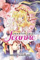 Phantom Thief Jeanne
