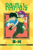 Ranma 1/2 7: 2-in-1 Edition 13 And 14 (Ranma 1/2)