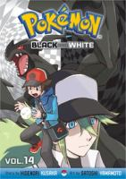 Pokemon black and white. Vol.14