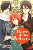 Dawn of the Arcana