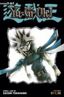Yu-Gi-Oh!: 3-in-1 Edition. Volume 13
