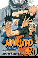 Naruto. Vol. 71, I love you guys