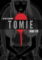 Tomie : no use escaping