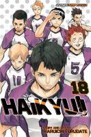 Haikyu!!: 18, Hope Is A Waxing Moon