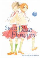 Sweet Blue Flowers: 2