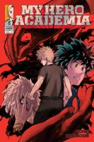 My Hero Academia: [10], All for One