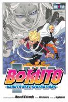 Boruto: Naruto Next Generations. Volume 2, Stupid Old Man!!