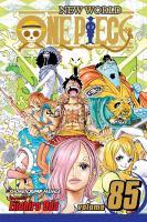 One Piece: Vol. 85, Liar