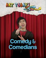 Comedy & comedians
