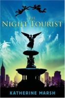 Cover Image of Night Tourist