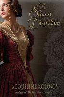Cover of the book A sweet disorder