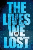 Book Cover Image:  The Lives We Lost