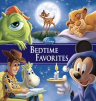Disney bedtime favorites.
