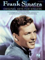 Frank Sinatra : more of his best : original keys for singers.