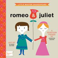 Romeo & Juliet : a counting primer