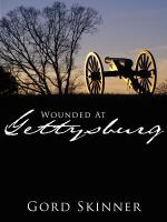 Wounded at Gettysburg : a book of 44 letters written by a Civil War soldier to his family members