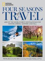 book cover image Four Seasons Travel