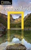National Geographic Traveler: New Zealand