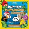 Angry birds playground : question & answer book : a who, what, where, when, why, and how adventure