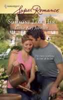 Someone like her [electronic resource]