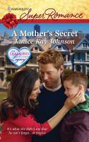 A mother's secret [electronic resource]