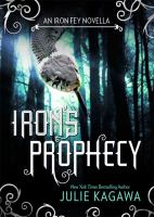 Iron's prophecy [electronic resource]