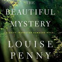 Cover of the book The beautiful mystery