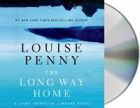 The long way home [sound recording]