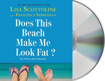 Cover Image for Does This Beach Make Me Look Fat?