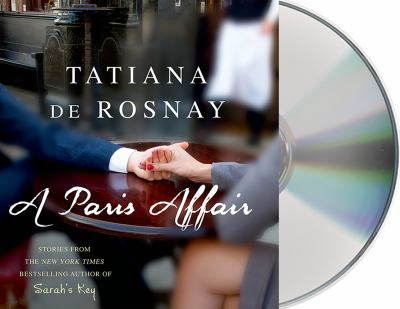Cover Image for A Paris Affair