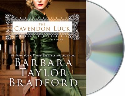 Cover Image for The Cavendon Luck