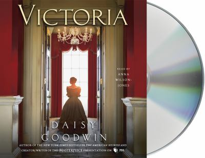 Cover Image for Victoria