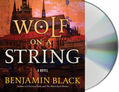 Cover Image for Wolf on a String