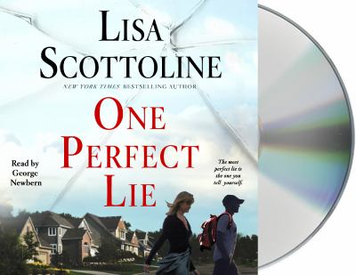 Cover Image for One Perfect Lie