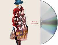 Lillian Boxfish takes a walk : a novel