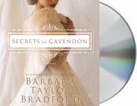 SECRETS OF CAVENDON (CD)