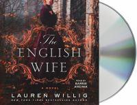 The English Wife: [a Novel]