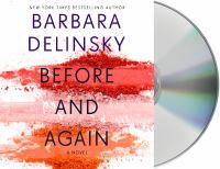 Before and again : a novel