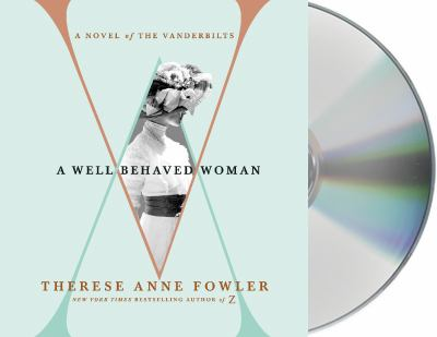 Cover Image for Well-Behaved Woman