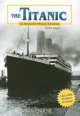 Titanic interactive
